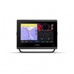 Garmin GPSMAP 723 - 1