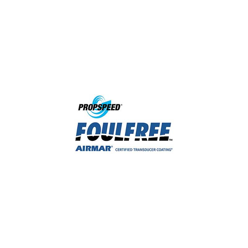 Prospeed Foulfree Antivegetativa per trasduttori Airmar - 1