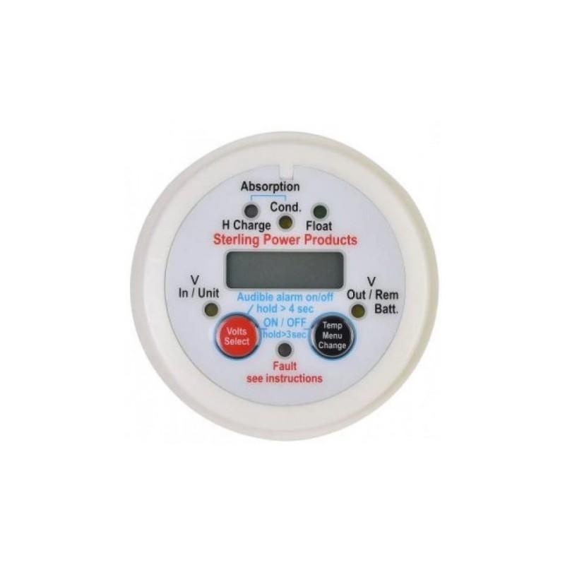 Controllo remoto per Caricabatterie Minn Kota - 1