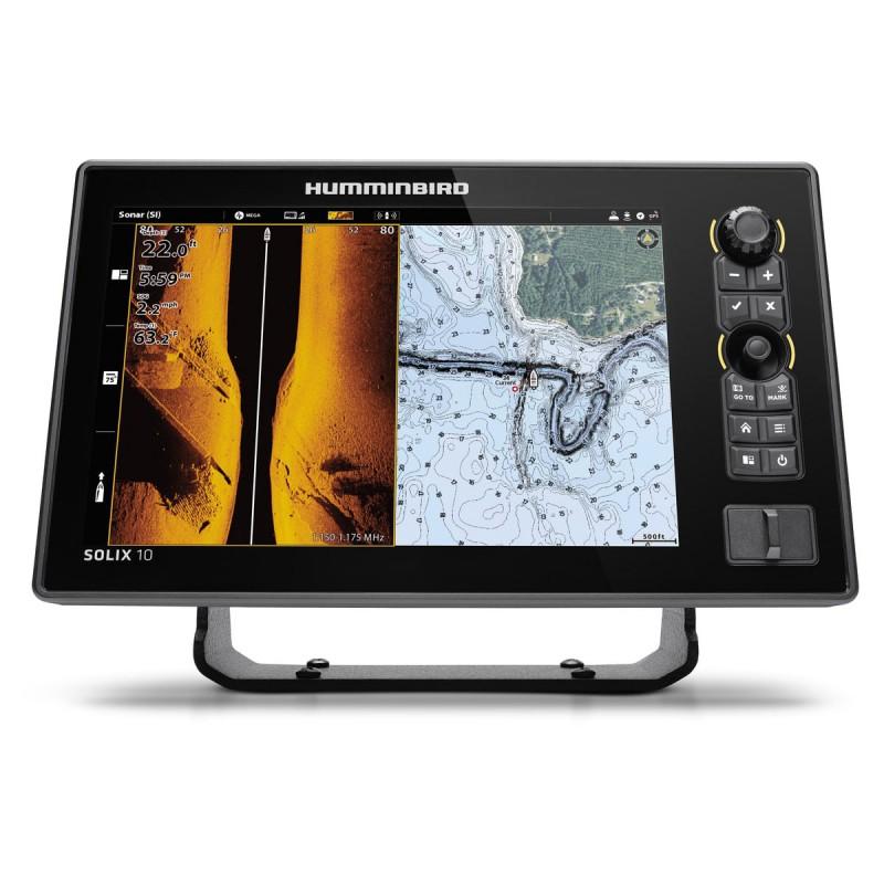 SOLIX 10 CHIRP MSI+ GPS G3 - 1