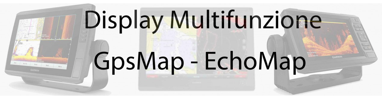 Display Multifunzione