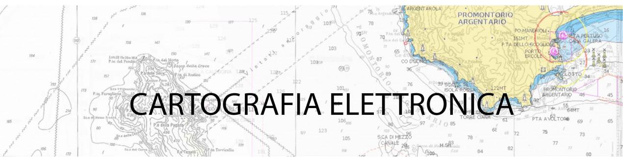 Cartografia Elettronica
