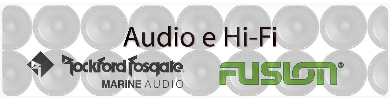Audio e Hi-Fi