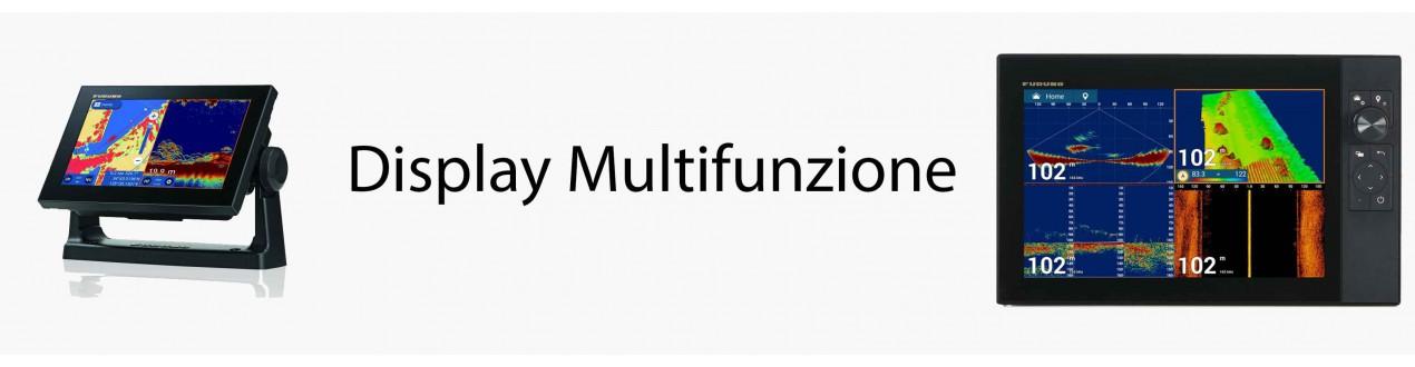 Display Multifunzione Furuno