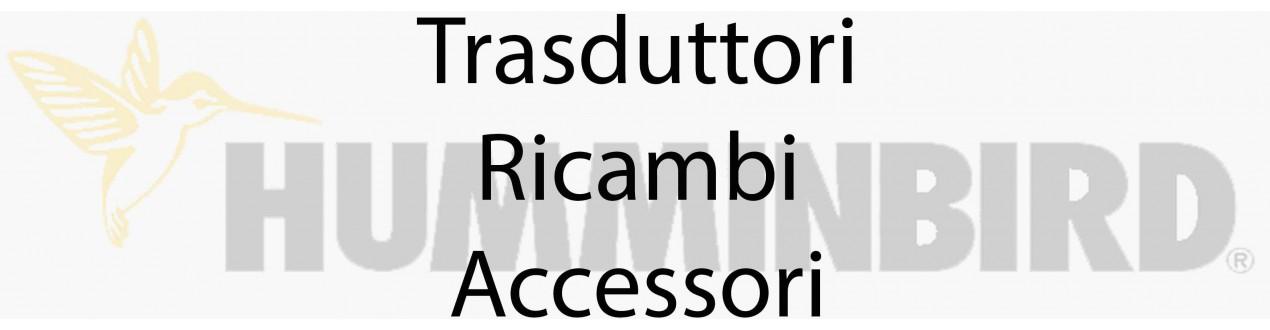Trasduttori Ricambi ed Accessori Humminbird