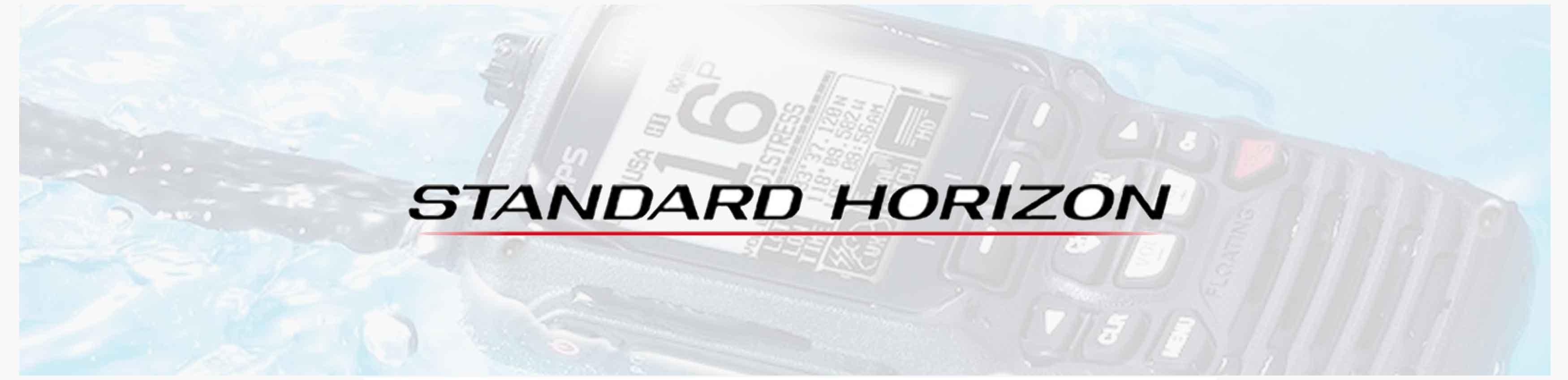 VHF Standard Horizon