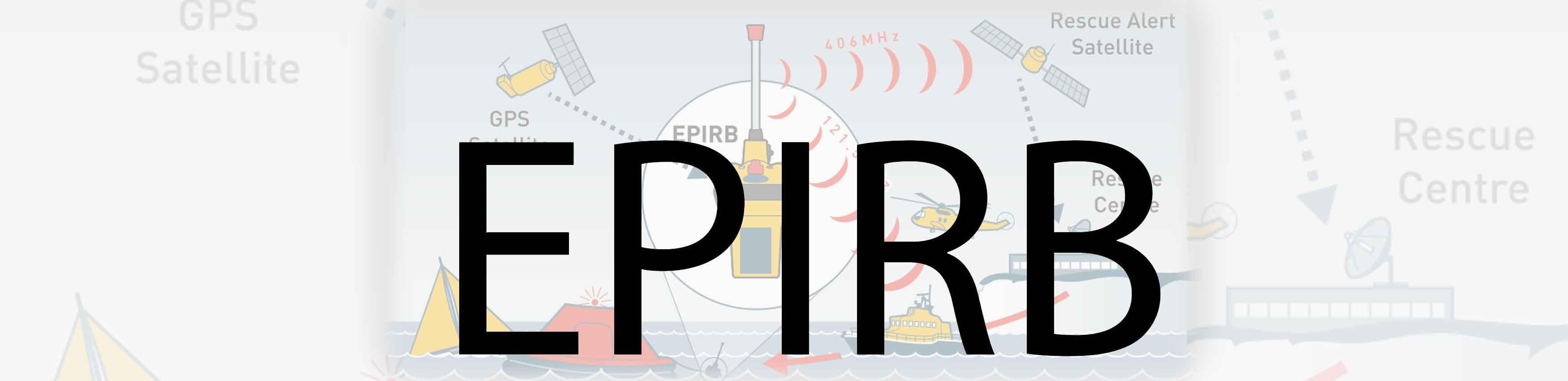 Epirb e Sicurezza in Navigazione