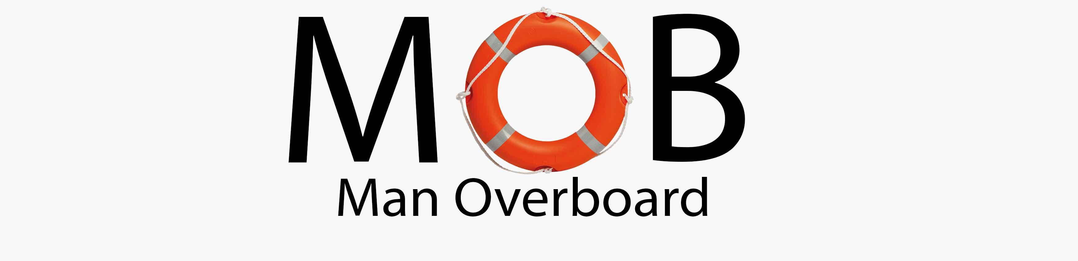 Mob - Man Over Board