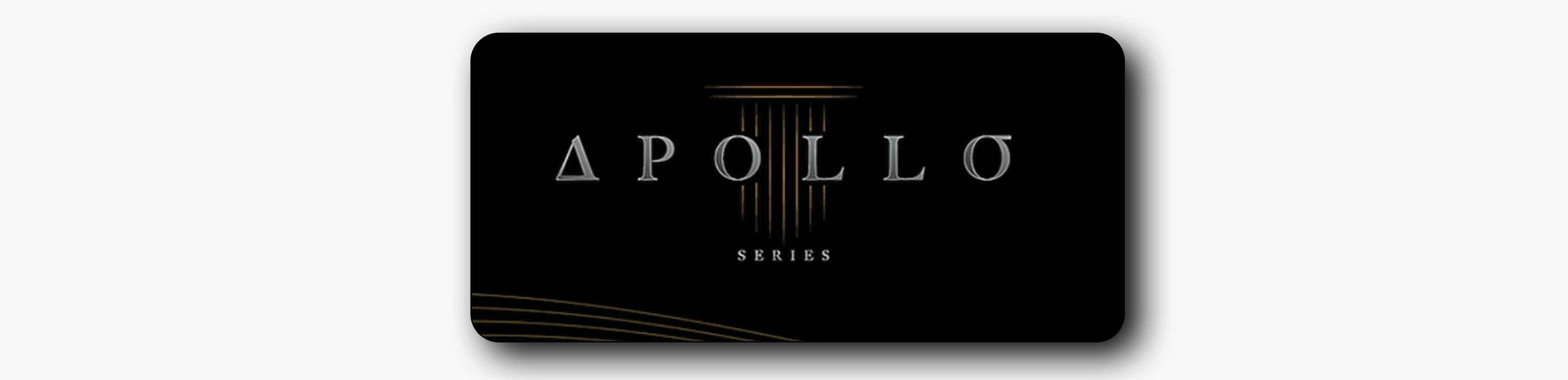Sistemi Entertainment Apollo